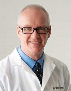 Dr. Glenn M. Young